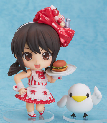 Nendoroid - Waitress and Maid versions